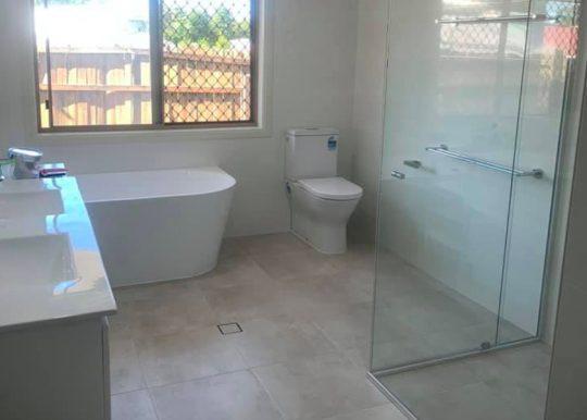 brisbane bathroom renovation specialist 7 to 7 bathrooms portfolio 3