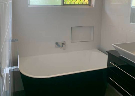 brisbane bathroom renovation specialist 7 to 7 bathrooms portfolio 1 2