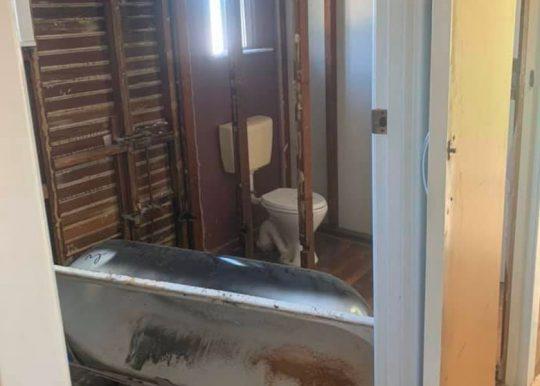 brisbane demolition stripping specialist 7 to 7 bathrooms portfolio 3