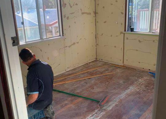 brisbane demolition stripping specialist 7 to 7 bathrooms portfolio 4
