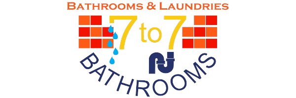 7 to 7 Bathrooms