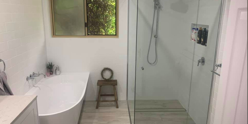 Brisbane bathroom renovation specialist 7 to 7 bathrooms