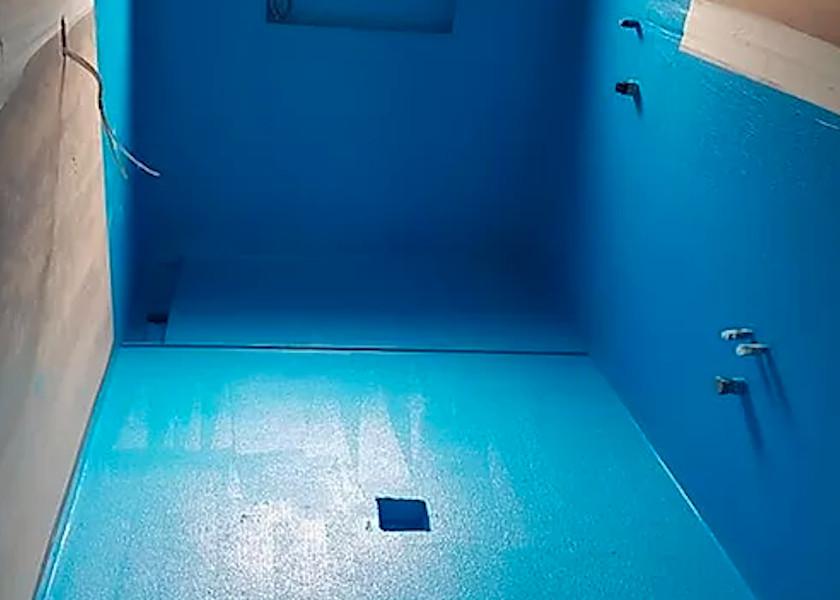 brisbane water proofing specialist 7 to 7 bathrooms